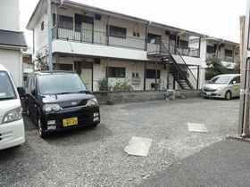 鈴木コーポ駐車場