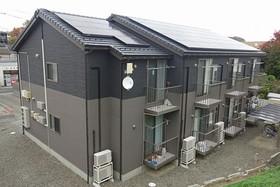 ハウス北仙台 の外観画像