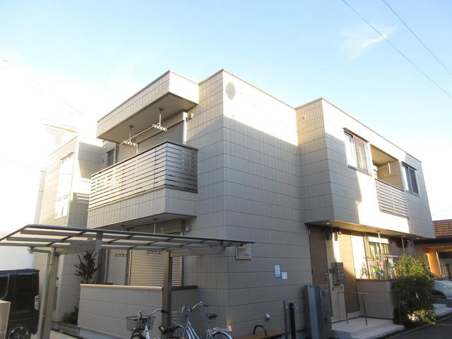 大泉学園駅 バス11分「天沼マーケット前」徒歩5分の外観外観