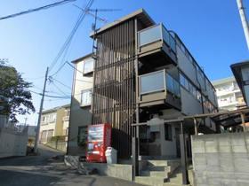 綱島駅 徒歩25分の外観画像