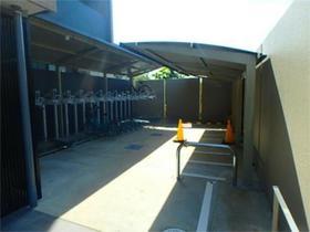 KEYAKI GARDEN(欅ガーデン)駐車場