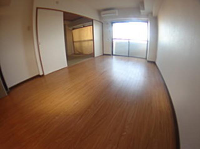 地下鉄赤塚駅 徒歩5分居室