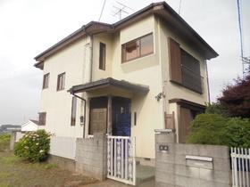 吉田町貸家の外観画像