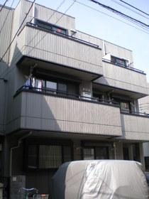 豪徳寺駅 徒歩16分の外観画像