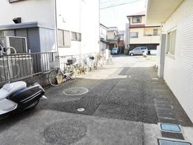 高座渋谷駅 徒歩10分共用設備