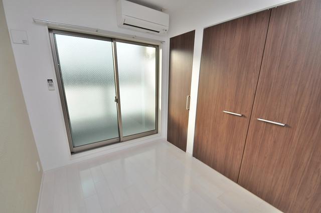 Fmaison verdeⅡ(エフ メゾン ベルデ) 白を基調とした内装でおしゃれで、落ち着ける空間です。