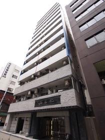 ガラ・ステージ神田の外観画像