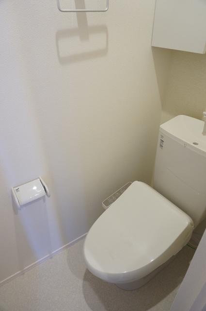 NewSafole目白2丁目トイレ