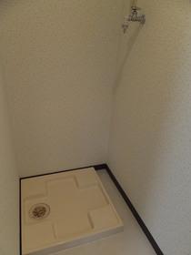 パークサイドキサク8号館 301号室