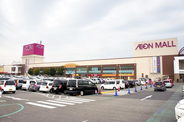 イオン日根野店