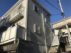 カーサシノハラの外観画像