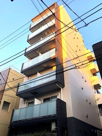 ベルシード横濱大口通の外観画像