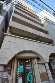目黒駅 徒歩8分の外観画像