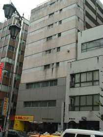 高沢ビルの外観画像