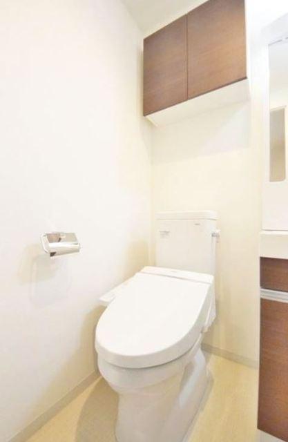 アイルイマージュ弘明寺トイレ