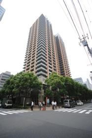 東京パークタワーの外観画像