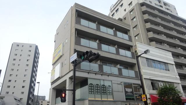 Y・Kビル本町の外観画像