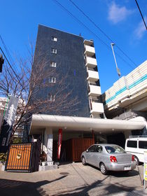 参宮橋駅 徒歩3分の外観画像