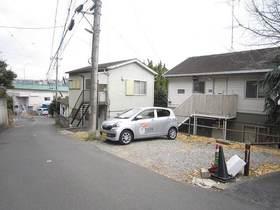 東戸塚駅 バス7分「環2今井」徒歩4分駐車場