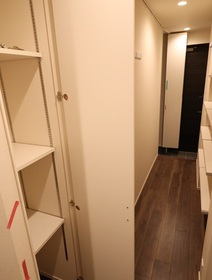 WING�V 203号室