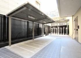 シティカレント目黒学芸大学共用設備