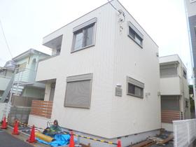 下高井戸駅 徒歩4分の外観画像