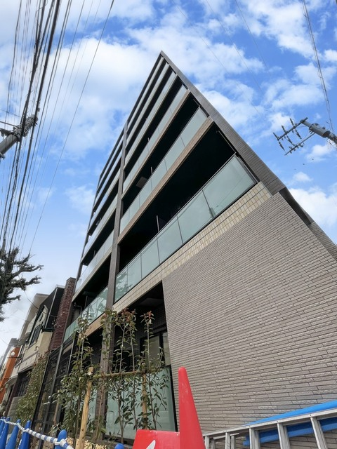 SHOKEN Residence横浜山手の外観画像