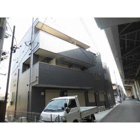 ふりゑ横浜の外観画像