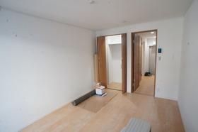 Polaris Haneda 102号室