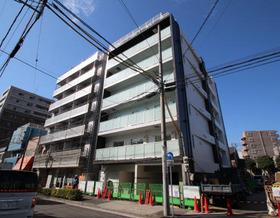 矢口渡駅 徒歩4分の外観画像
