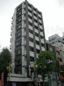 西早稲田駅 徒歩8分の外観画像