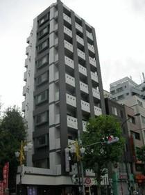 高田馬場駅 徒歩8分の外観画像