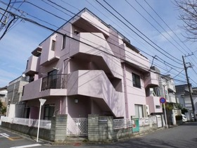 京急川崎駅 徒歩20分の外観画像