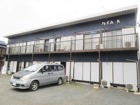海老名駅 バス33分「諏訪東」徒歩9分の外観画像