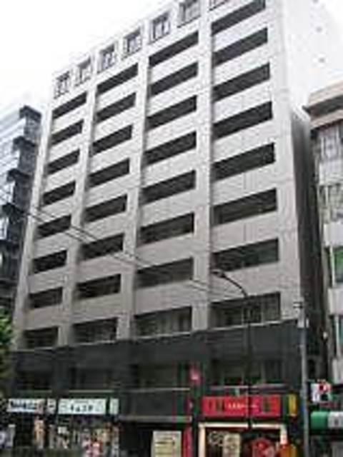 東京ロイヤルプラザ外観