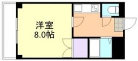 プリード倉敷3階Fの間取り画像