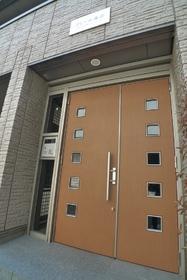 クレール蓮沼 302号室