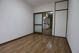鵜ノ木ハイツ弐番館 202号室