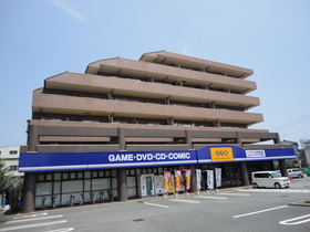 ゲオ昭島店