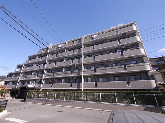 ライオンズマンション上福岡第5の外観画像