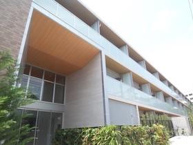 コンフォリア目黒青葉台の外観画像