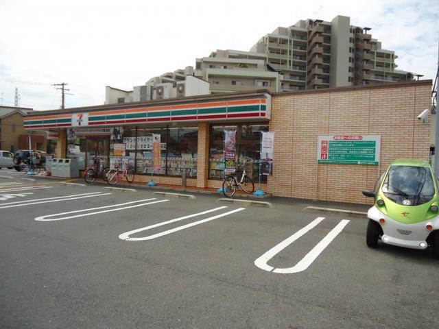 セブンイレブン堺中百舌鳥町6丁店