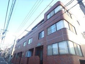 ロイヤルコート桜新町の外観画像