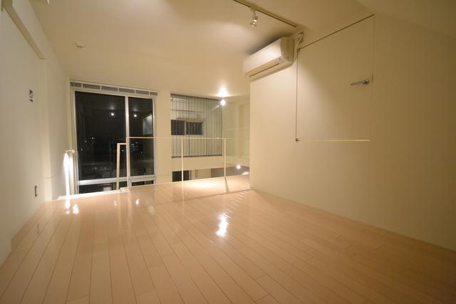 目黒駅 徒歩7分居室