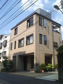 サザンガーデン渋谷本町.の外観画像