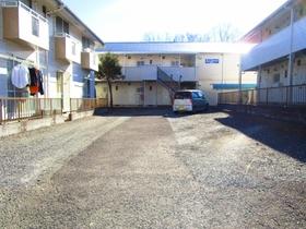 コーポクレイン(落合1)駐車場
