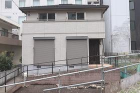 浦和貸家の外観画像