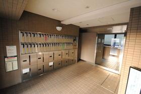新中野駅 徒歩22分共用設備