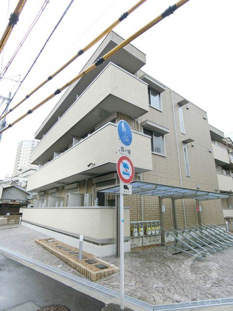 大阪市西成区玉出中2丁目の賃貸アパート