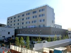 東京ほくと医療生活協同組合王子生協病院